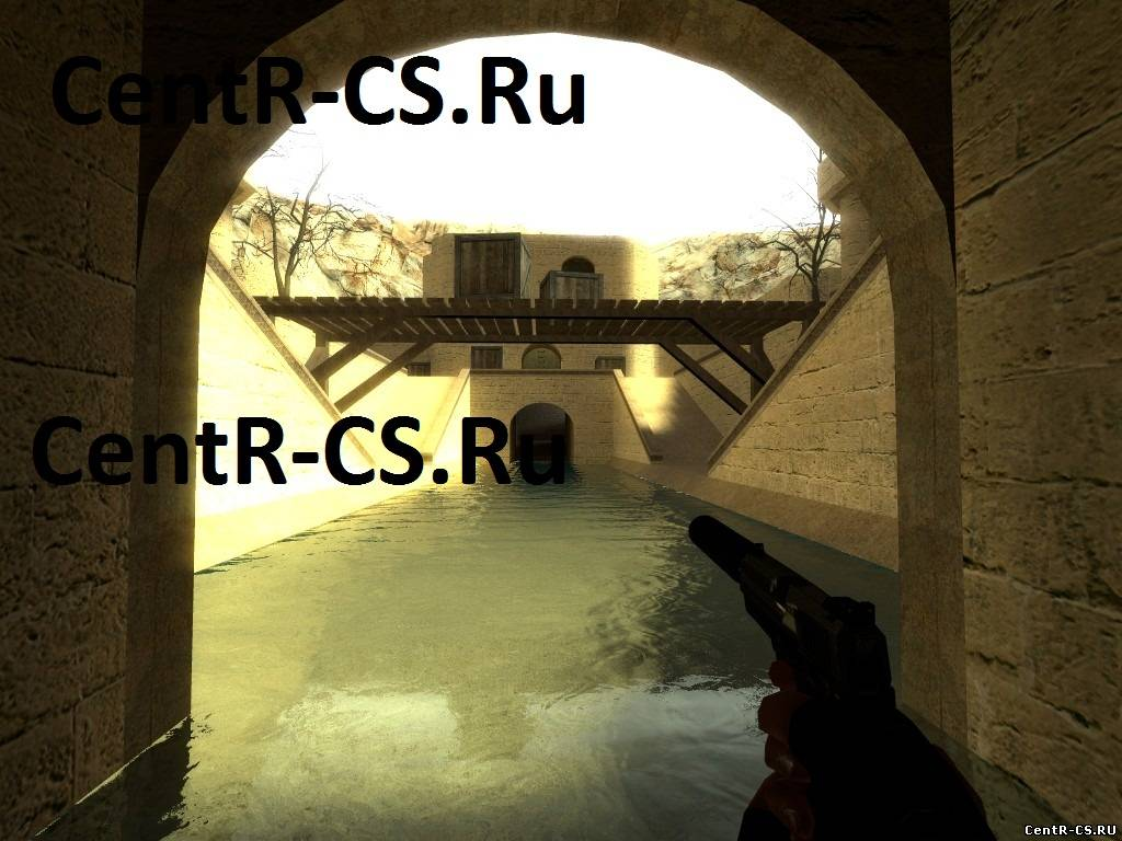 Название: Патч v61 для Counter Strike Source Категория. Всё для